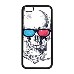3Death Apple iPhone 5C Seamless Case (Black)
