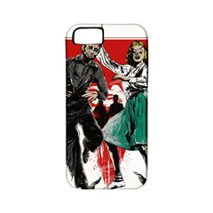 Dance of the Dead Apple iPhone 5 Classic Hardshell Case (PC+Silicone)