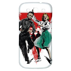 Dance Of The Dead Samsung Galaxy S3 S Iii Classic Hardshell Back Case