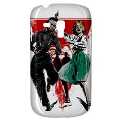 Dance of the Dead Samsung Galaxy S3 MINI I8190 Hardshell Case