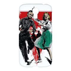 Dance of the Dead Samsung Galaxy S4 I9500/I9505 Hardshell Case