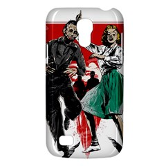 Dance of the Dead Samsung Galaxy S4 Mini (GT-I9190) Hardshell Case