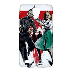 Dance of the Dead Samsung Galaxy S4 Active (I9295) Hardshell Case