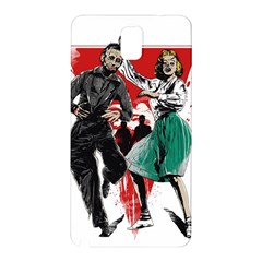 Dance of the Dead Samsung Galaxy Note 3 N9005 Hardshell Back Case