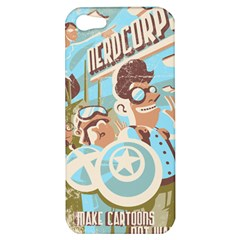 Nerdcorps Apple iPhone 5 Hardshell Case