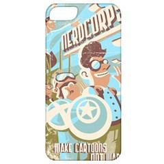 Nerdcorps Apple Iphone 5 Classic Hardshell Case