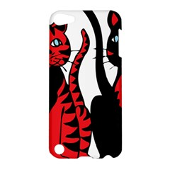 Cool Cats Apple iPod Touch 5 Hardshell Case