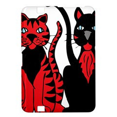 Cool Cats Kindle Fire HD 8.9  Hardshell Case