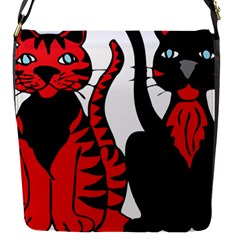 Cool Cats Removable Flap Cover (small)