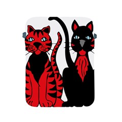Cool Cats Apple iPad Protective Sleeve