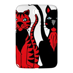 Cool Cats Samsung Galaxy Note 8.0 N5100 Hardshell Case
