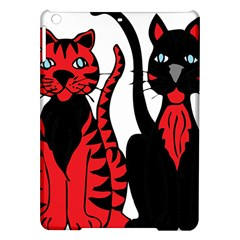 Cool Cats Apple iPad Air Hardshell Case