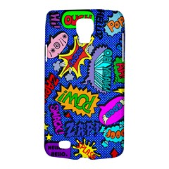 Bubbles Samsung Galaxy S4 Active (i9295) Hardshell Case