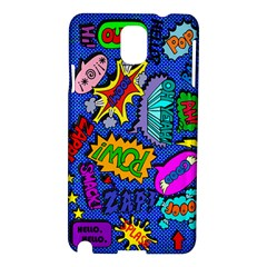 Bubbles Samsung Galaxy Note 3 N9005 Hardshell Case