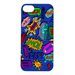 Bubbles Apple iPhone 5S Hardshell Case