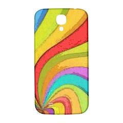 Twist Samsung Galaxy S4 I9500/I9505  Hardshell Back Case