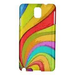 Twist Samsung Galaxy Note 3 N9005 Hardshell Case