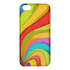 Twist Apple iPhone 5C Hardshell Case