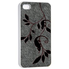 Branch Apple iPhone 4/4s Seamless Case (White)