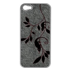 Branch Apple Iphone 5 Case (silver)