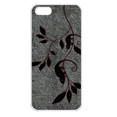 Branch Apple Iphone 5 Seamless Case (white)