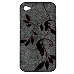 Branch Apple iPhone 4/4S Hardshell Case (PC+Silicone)