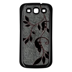 Branch Samsung Galaxy S3 Back Case (black)