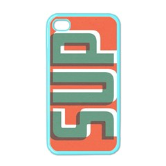SUP  Apple iPhone 4 Case (Color)