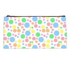 Pastel Bubbles Pencil Case