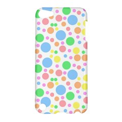 Pastel Bubbles Apple iPod Touch 5 Hardshell Case