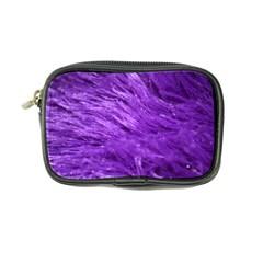 Purple Tresses Coin Purse