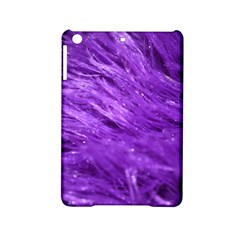 Purple Tresses Apple Ipad Mini 2 Hardshell Case