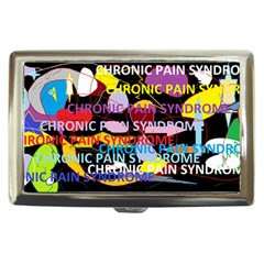 Chronic Pain Syndrome Cigarette Money Case