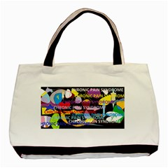 Chronic Pain Syndrome Classic Tote Bag