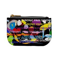 Chronic Pain Syndrome Coin Change Purse