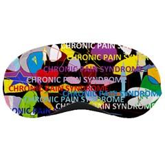 Chronic Pain Syndrome Sleeping Mask