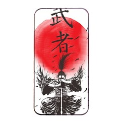 The Warrior Apple Iphone 4/4s Seamless Case (black)
