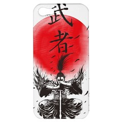 The Warrior Apple Iphone 5 Hardshell Case