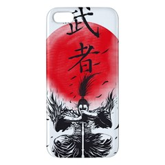 The Warrior Apple iPhone 5 Premium Hardshell Case