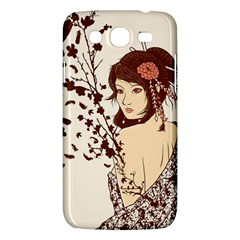 Come To Life Samsung Galaxy Mega 5 8 I9152 Hardshell Case