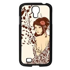 Come To Life Samsung Galaxy S4 I9500/ I9505 Case (black)