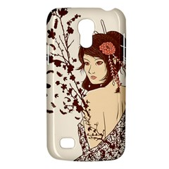 Come to life Samsung Galaxy S4 Mini (GT-I9190) Hardshell Case