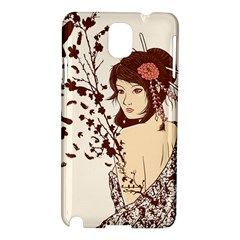 Come to life Samsung Galaxy Note 3 N9005 Hardshell Case