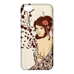 Come to life Apple iPhone 5C Hardshell Case
