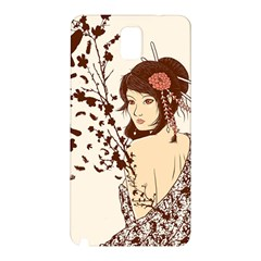 Come To Life Samsung Galaxy Note 3 N9005 Hardshell Back Case