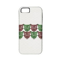 Owligami Apple Iphone 5 Classic Hardshell Case (pc+silicone)
