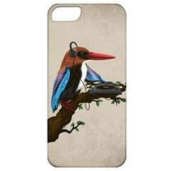 Tropicla Sounds Apple Iphone 5 Classic Hardshell Case