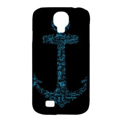 Swimmers Samsung Galaxy S4 Classic Hardshell Case (PC+Silicone)