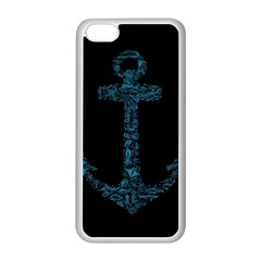 Swimmers Apple iPhone 5C Seamless Case (White)