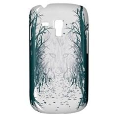 the Woods Beckon  Samsung Galaxy S3 Mini I8190 Hardshell Case